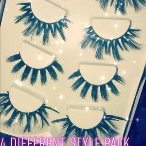 Makeup - LASH bundles 💕🦋